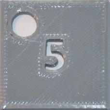 05: PLA Grey