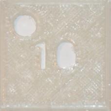 10: PLA Transparent