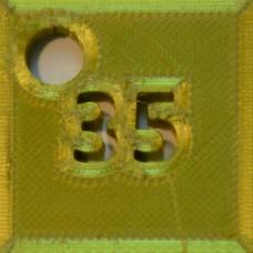 35: SILK Jungle Gold