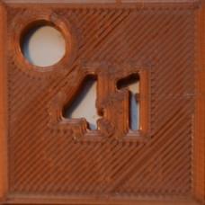 41: SILK Copper
