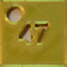 47: SILK Gold