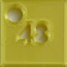 48: SILK Yellow