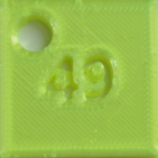 49: SILK Lime