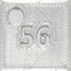 56: SILK Silver